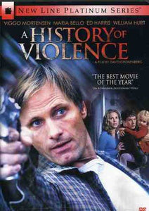 A History of Violence (New Line Platinum Series) [DVD]