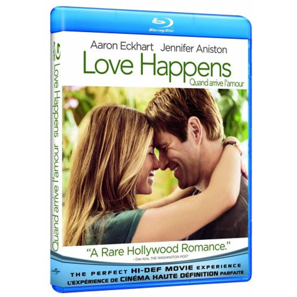 Love Happens [Blu-ray]