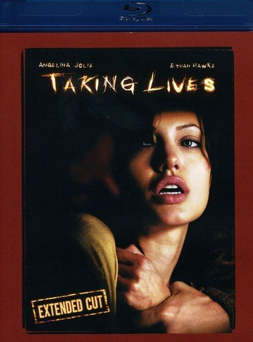 Taking Lives [Blu-ray]