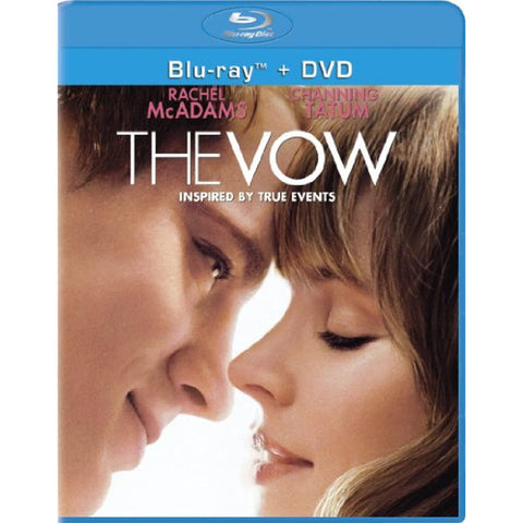 The Vow [Blu-ray]