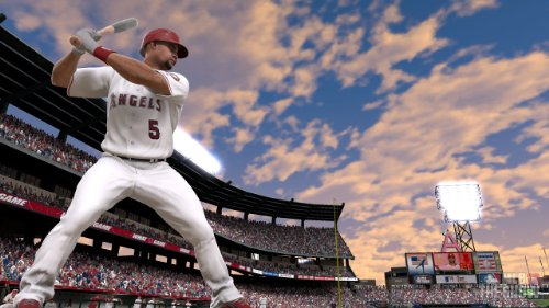 MLB 12 The Show - Playstation 3
