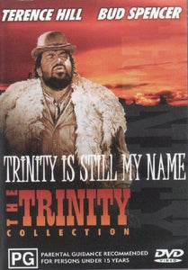 Trinity Is Still My Name (cover may vary) from the Trinity Collection