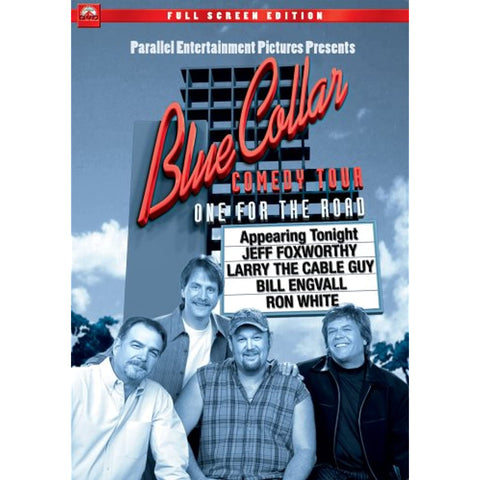 Blue Collar Comedy Tour - One for the Road (Full Screen Edition)