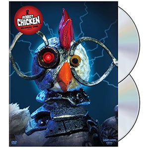 Robot Chicken, Season 1