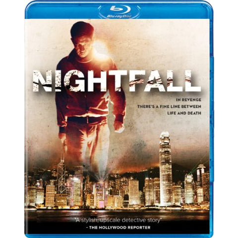 Nightfall [Blu-ray]