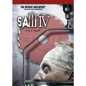 Saw IV (Widescreen Edition)