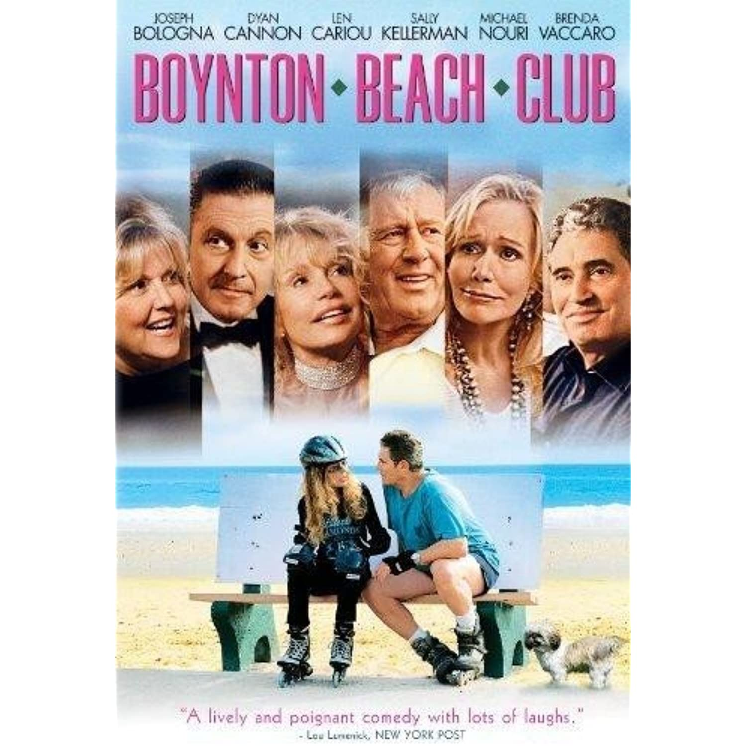 Boynton Beach Club