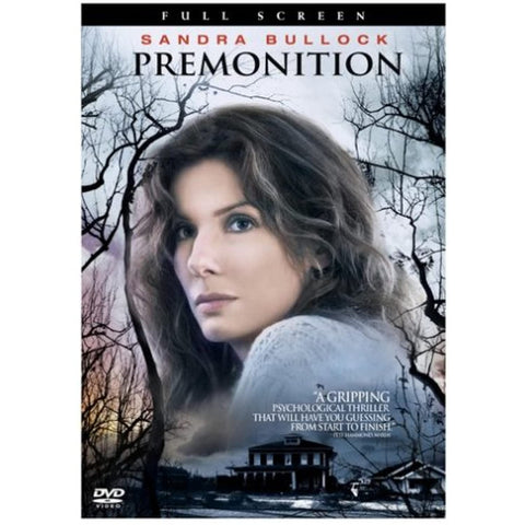 Premonition (Full Screen)