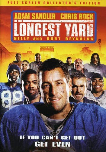 The Longest Yard (Full Screen Edition)