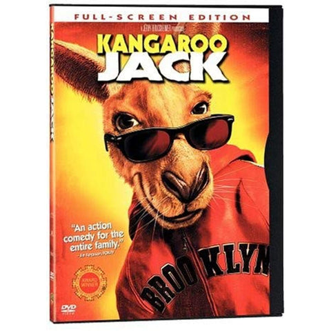 Kangaroo Jack (Full Screen Edition)