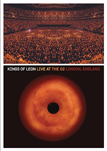 Live at the O2 London, England
