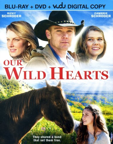 Our Wild Hearts Blu-ray