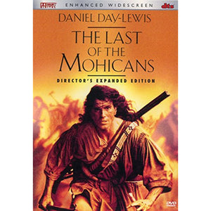 The Last of the Mohicans (Enhanced Widescreen)