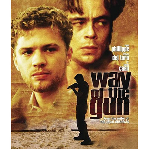 The Way of the Gun [Blu-ray]