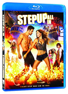 Step Up All In (Blu-ray)