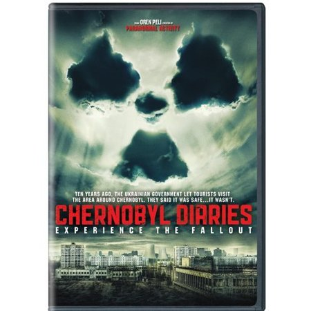 Chernobyl Diaries (Widescreen)
