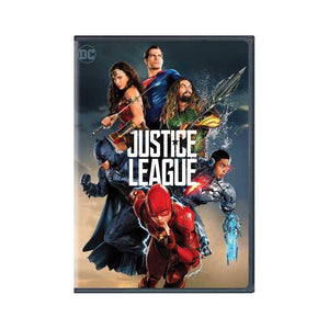 Justice League: Part 1 (DVD)