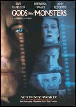 Gods And Monsters (dvd, 1999) (import Usa)