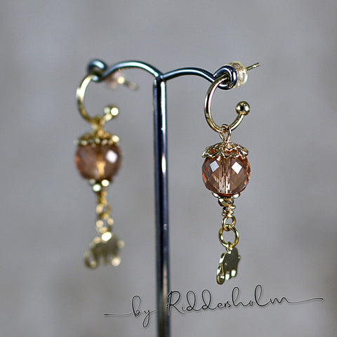 Alva Earrings