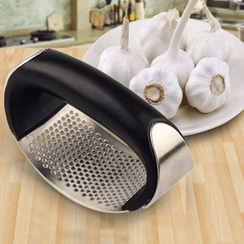 The Garlic Press Rocker The Mandoline Slicer