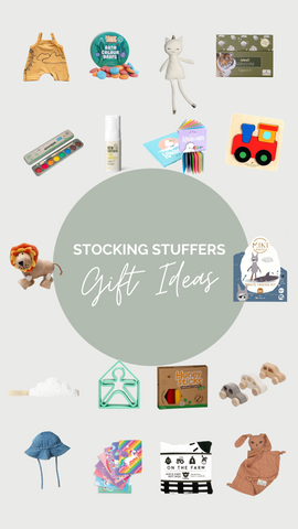 Christmas Stocking Stuffers at Little Mash Boutique