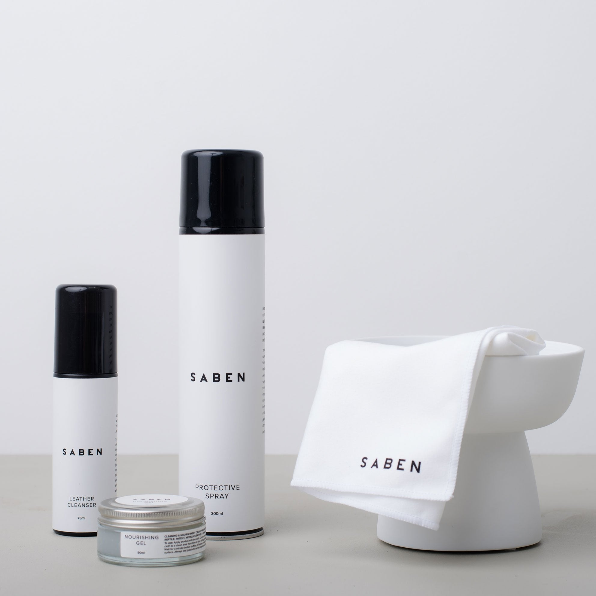 Saben Care Products