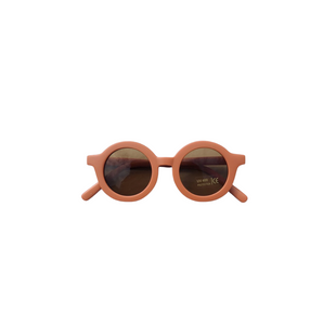 Rust Sunglasses