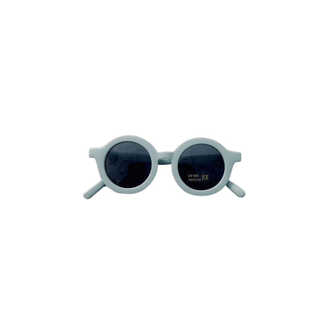 Light Blue Sunglasses by Gretch & Co.