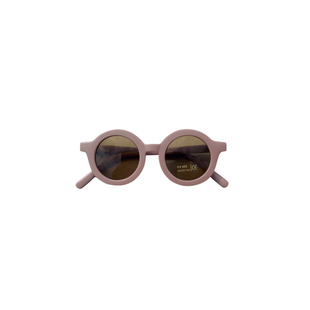 Burlwood Sunglasses