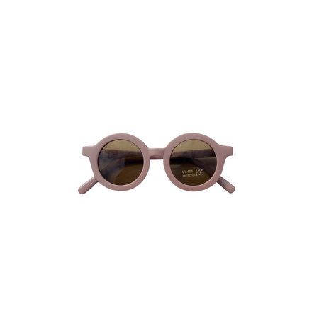 Burlwood Sunglasses by Gretch & Co.