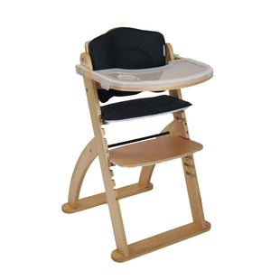 Kaylula Ava Beech High Chair