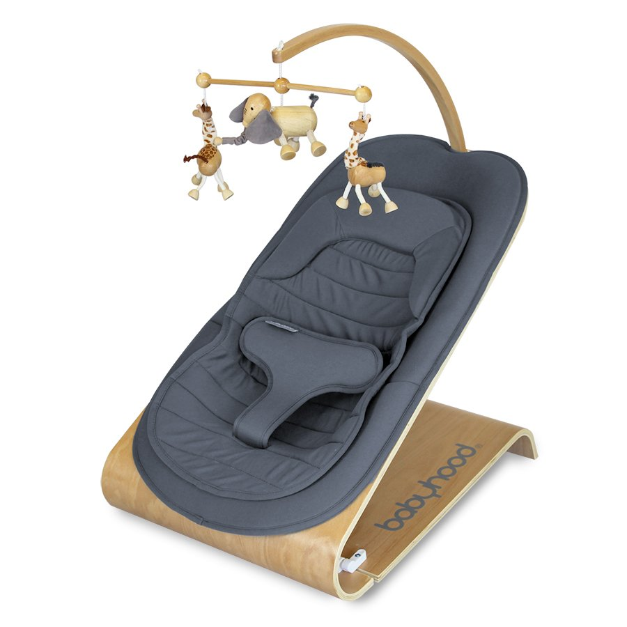 Babyhood Tommer Bouncer available at Little Mash