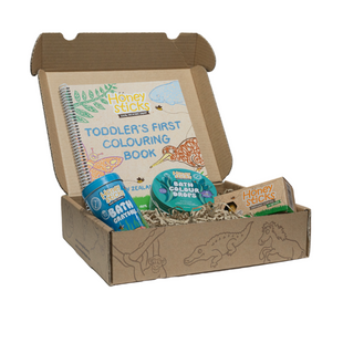 Honeysticks Gift Box