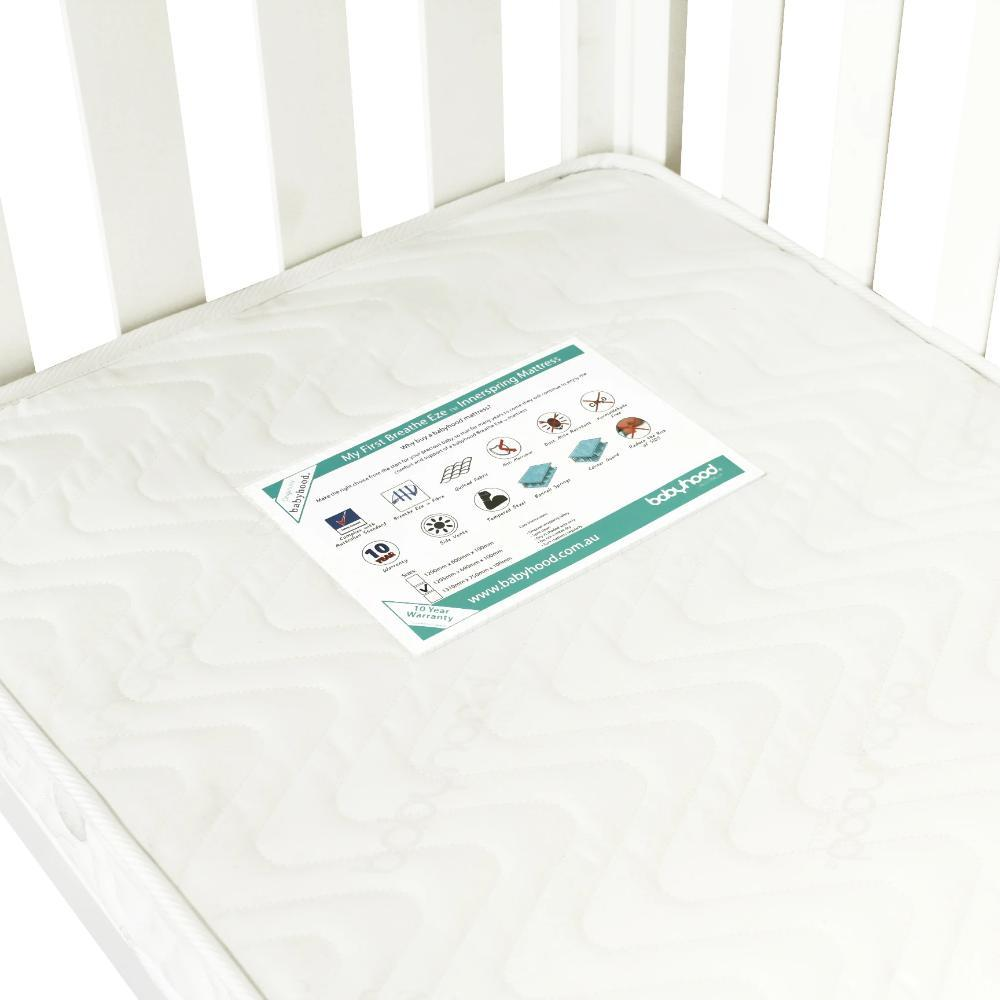 My First Breathe Eze Mattress