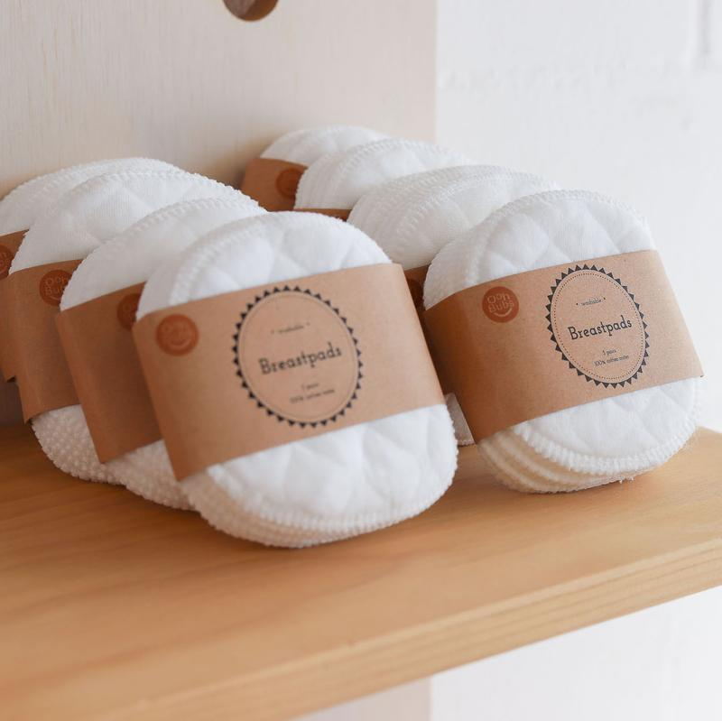 Oohbubs Breastpads