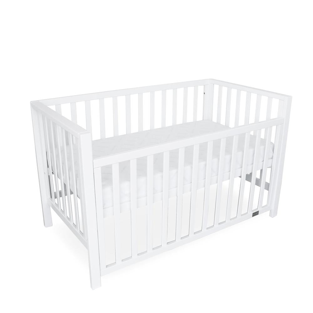 Lulu Cot in White