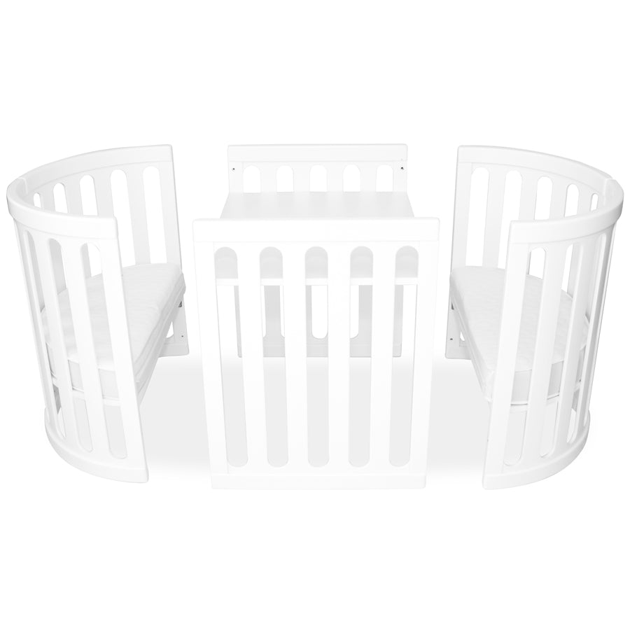 Kaylula Sova Classic Cot in White