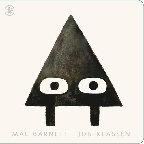 Triangle by Mac Barnett & Jon Klassen