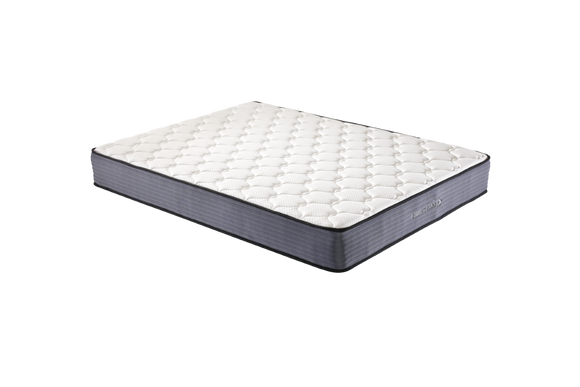 Extra firm pillow top mattress- King
