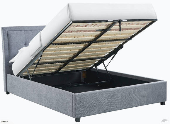 Gas Lift Bed