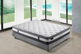 Mattress and Base Combo
