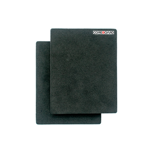 "7"" High-Density Foam Pads (Set of 2)"