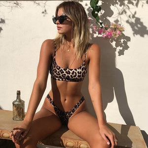 Sexy Leopard