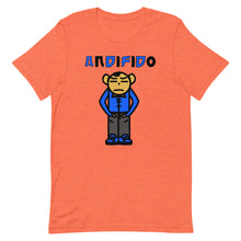 Load image into Gallery viewer, ANDIFIDO Blue & Blk Tee - Andifido