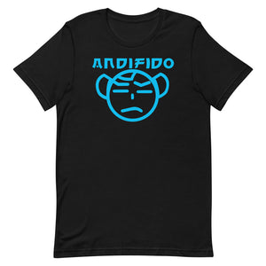 Baby Blue TM Tee - Andifido