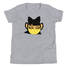Load image into Gallery viewer, Youth Yellow Mask Tee - Andifido