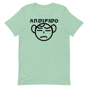 Black TM Tee - Andifido