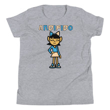 Load image into Gallery viewer, ANDIGIRL Beach Youth Tee - Andifido