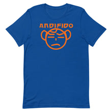Load image into Gallery viewer, Orange TM Tee - Andifido