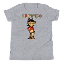 Load image into Gallery viewer, ANDIGIRL Cherry Youth Tee - Andifido